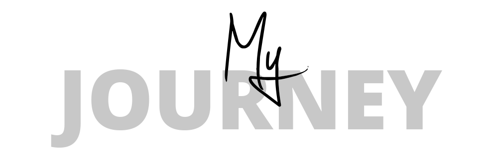 MyJourney text