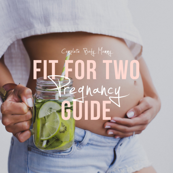 Fit-for-Two Pregnancy Guide