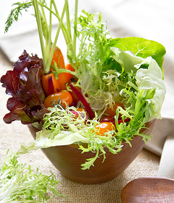 <h2><center>Detox Salads